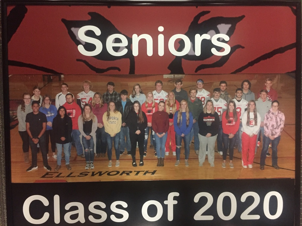 Class of 2020 Graduation Plans
