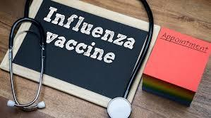 Flu Vaccine Consents Due