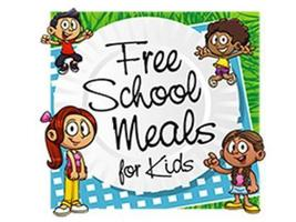Free School Meals Until May 27, 2021
