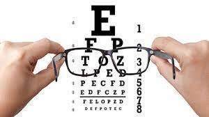 Vision Screening Exemptions