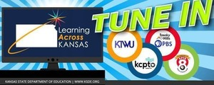 PBS to Help Educate Kansas Students